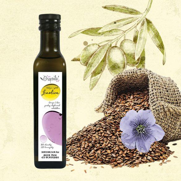 len és oliva