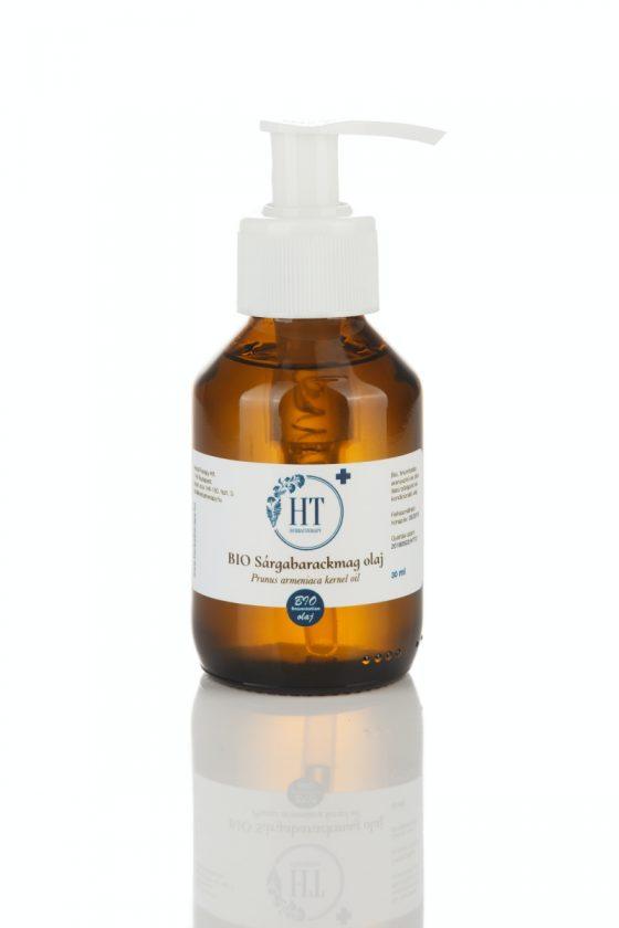 Barackos-marcipános természetes illatú, egyedi zsírsav- és vitamintartalmú tápláló olaj száraz bőrre. Niacinamid tartalmú összetevőjének köszönhetően igazán selymessé varázsolja a bőrt.