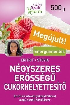 egészséges cukor